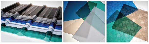 Polycarbonate-Solid-Sheet,-Embossed-Sheet
