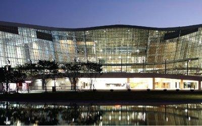 KINTEX, Global Top 20 Exhibition & Convention Center