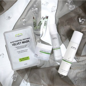 Nutritious Skin Care Products