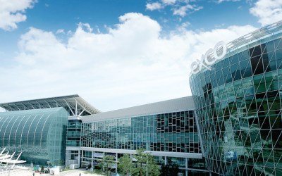 EXCO, Korea's Top Destination for Exhibitions, Conventions and Meetings