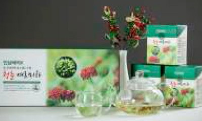 Ginseng Berry Product
