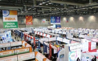 KOREA PHARM & BIO 2019