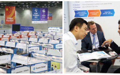 Meet Global Pharmaceutical and Cosmetic Professionals at ICPI WEEK