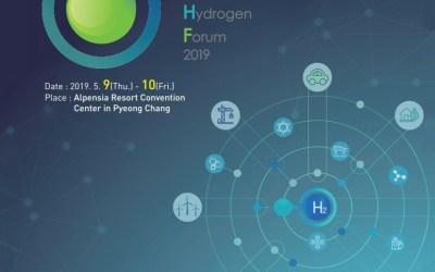 International Hydrogen Forum 2019