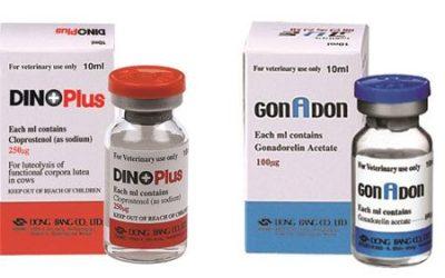 Medicines for Livestock