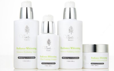 Whitening & Skincare Products