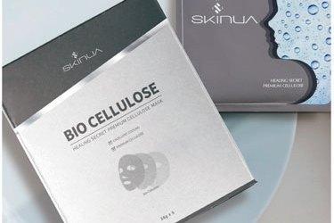 Premium Bio Cellulose Mask