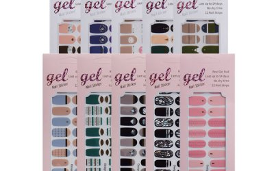 Nail & Beauty Products