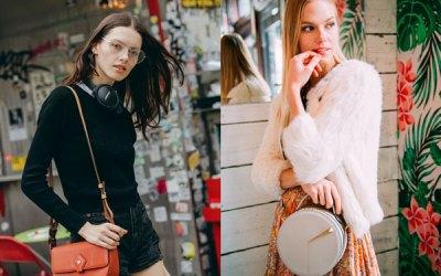 Contemporary Fashion Brands