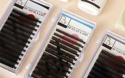 Eyelash-Related Products