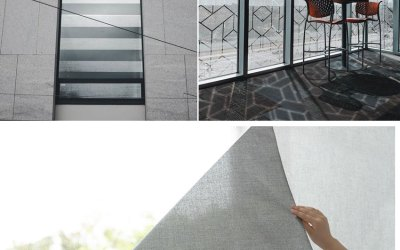 Removable DIY Curtains