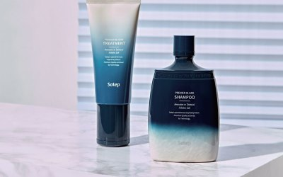 Scalp & Hair Care Products