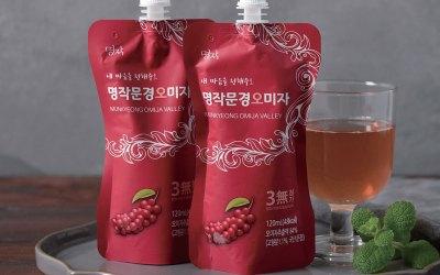Korean Omija (Schisandra Chinensis) Product