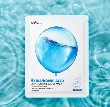 Hyaluronic Acid Toner