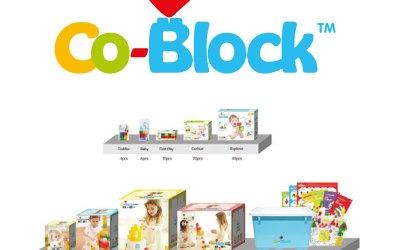 Toy Blocks for Children