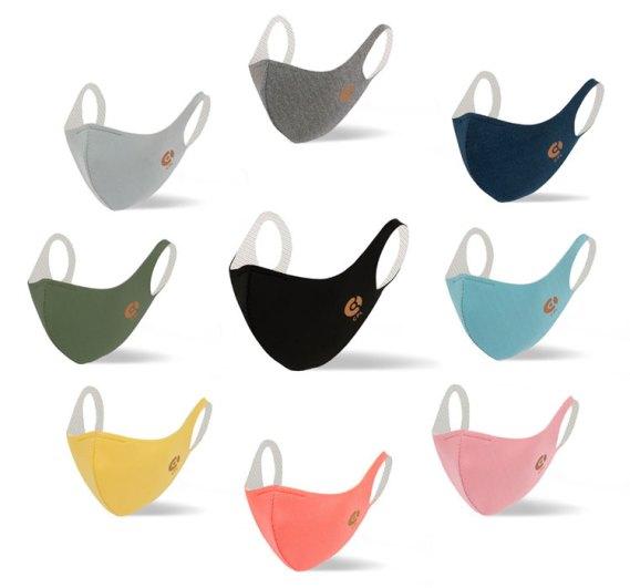 Copper Mask For COVID-19 Prevention