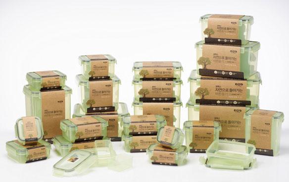 Oxo Biodegradable Plastics
