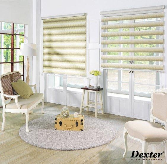 Dexter Roller Blind