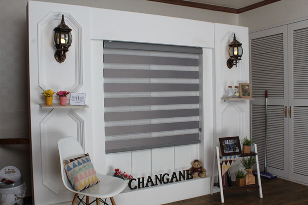 Woven Fabrics for Window Blinds