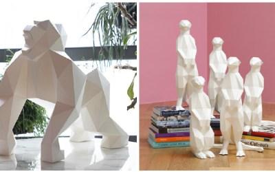 DIY Paper Object