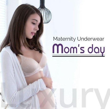 Maternity Underwear & Supplies