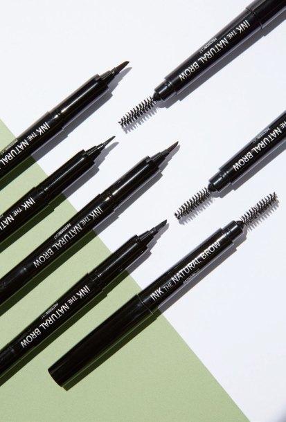 Liquid Eyebrow Pen