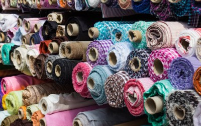 Various Textiles
