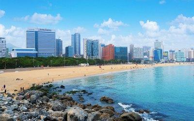 10 Summer Beach Destinations