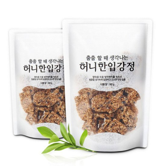 Brown Rice Cereal & Snack