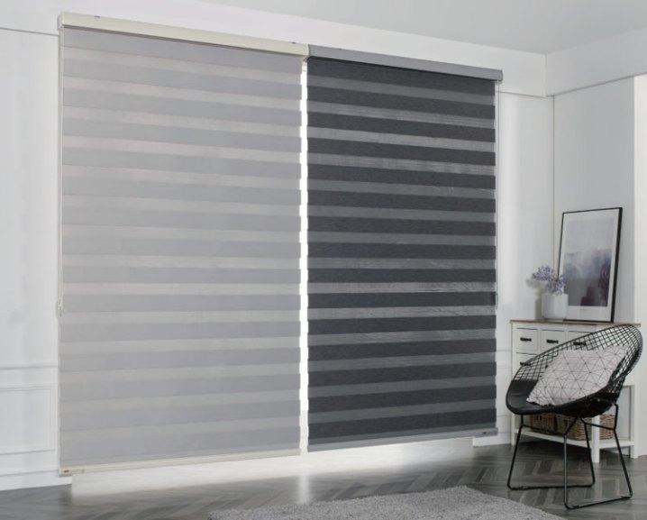 Blind Fabrics & Roller Blinds