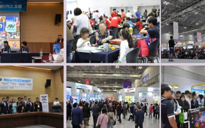 Meet the Korean products that will lead the future industry in one place!