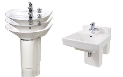 Height Adjustable Washbasin