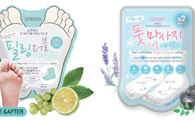 Hand Care & Foot Care Products