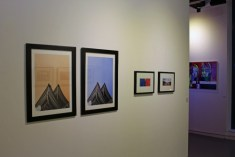 Photographs by Miso Park (installation view)
