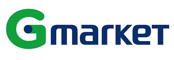 Image result for gmarket logo