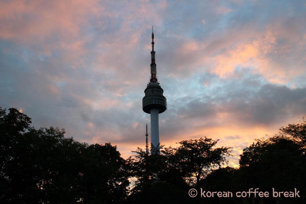 N Seoul Tower (N 서울 타워)