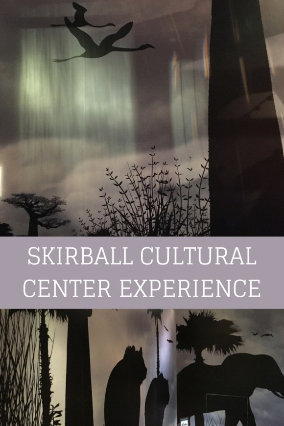 Skirball Cultural Center Experience