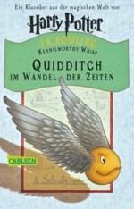 Cover Quidditch