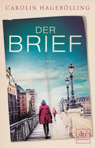 Cover Der Brief