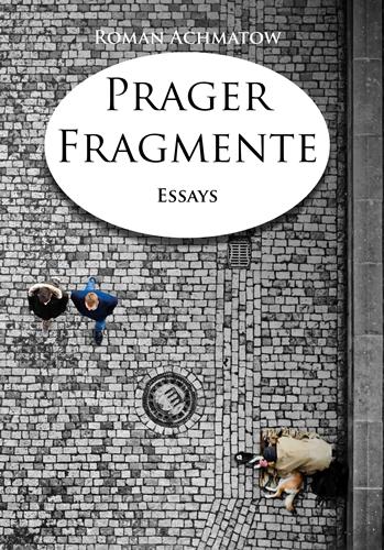 cover Prager Fragmente