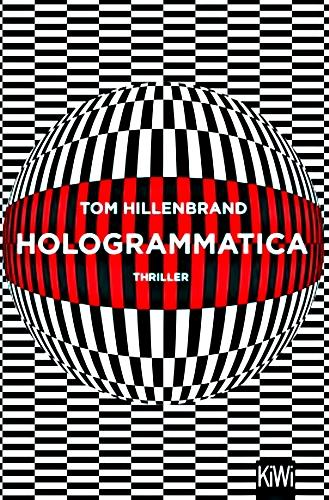 cover hologrammatica