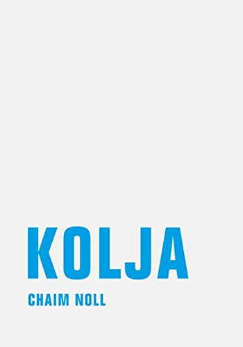 cover Kolja