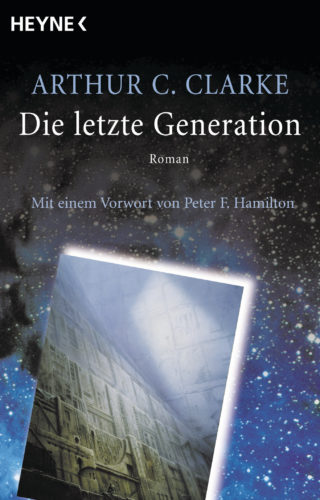 Die letzte Generation Book Cover