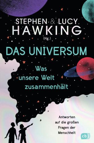 Das Universum – Was unsere Welt zusammenhält. Antworten auf die großen Fragen der Menschheit Book Cover