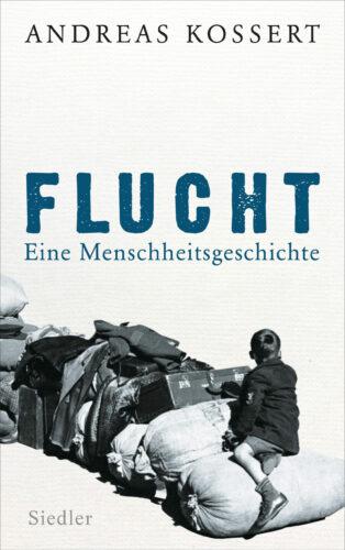cover_Flucht