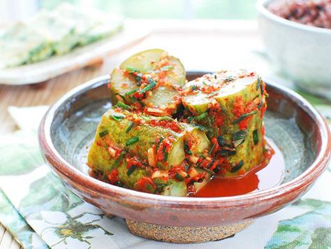 Image result for kimchi recipe banchan