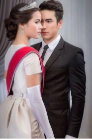 The Crown Princess / Prințesa Moștenitoare Subtitrat în română