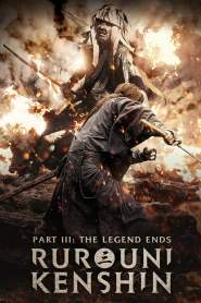 Rurouni Kenshin Part III: The Legend Ends / Rurouni Kenshin Partea a III-a: Sfârșitul legendei (2014)
