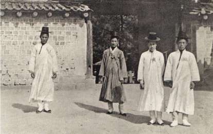 Image result for Joseon dynasty 1910