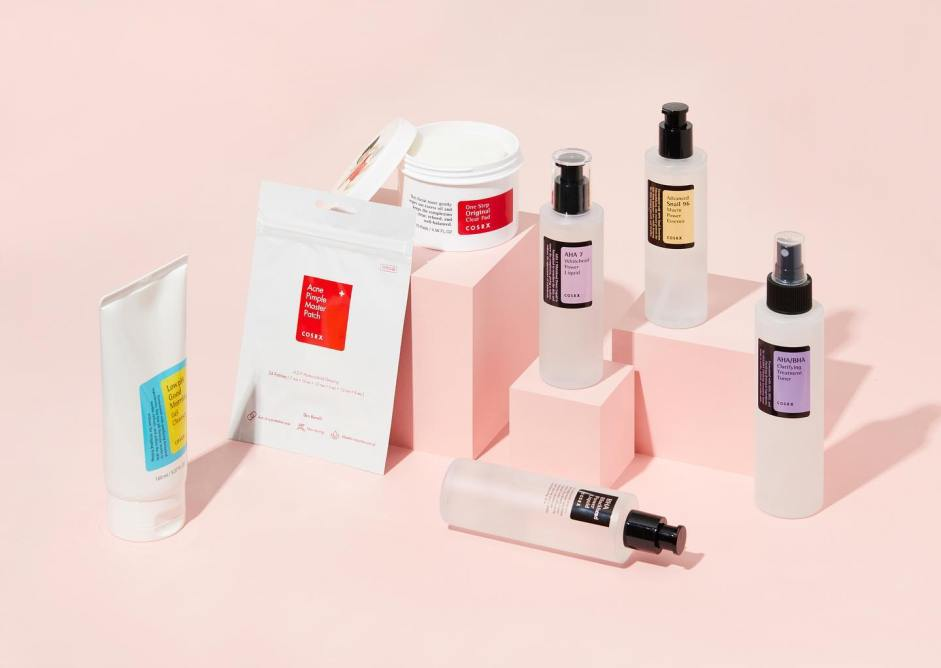 cosrx brand review cosrx bestsellers korean skincare brands